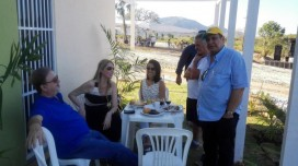 Imagem 5 do post FOTOS LANÇAMENTO